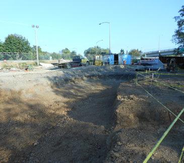 Johnson Creek Restoration - Starting the Restoration Process