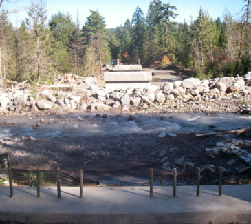 Middle Fork Bridge Replacement