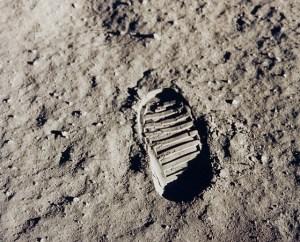 Apolo 11 (huella)
