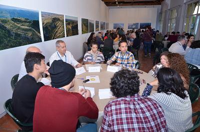 Valencia, capital de la comunicación de la ciencia por un día