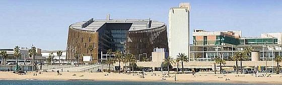 CRG Barcelona