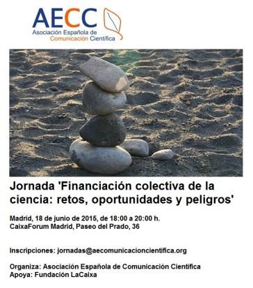 Crowfunding AECC cartel