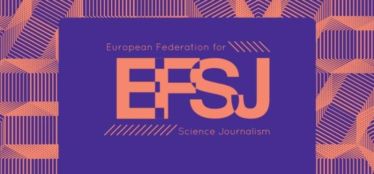 Convocatoria abierta para el Premio al Periodista Científico Europeo 2021