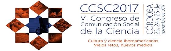 El Congreso de Comunicación Social de la Ciencia 2017, en vídeos