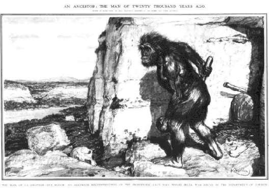 Neandertales Boule