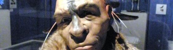 Nos gustan los neandertales