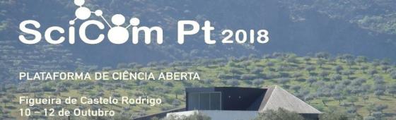 SciComPt congreso2018 cartel home