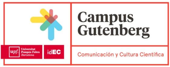 Décima edición del Campus Gutenberg 2020