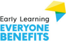 Early Learning Everyone Benefits logo