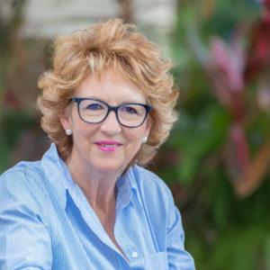 Caroline Fewster