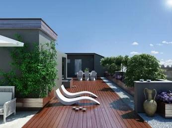 Ristrutturazione Terrazzi e Balconi - Aedilis ristrutturazioni