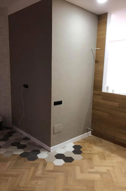 Ristrutturazione appartamento a Salerno