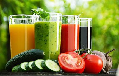 Beneficios de la dieta Scardale