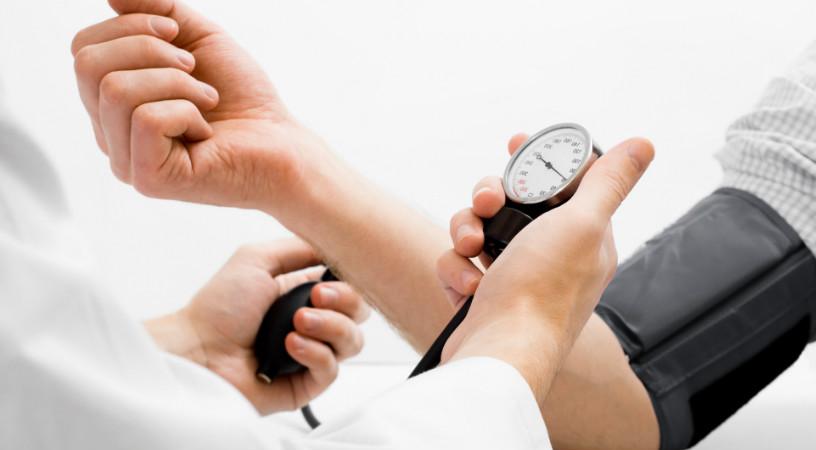 Como subir la tension arterial