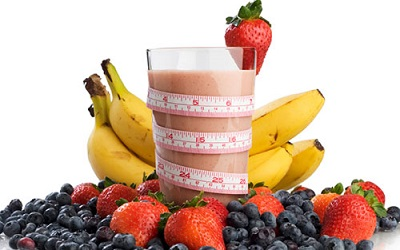 Frutas Dieta Detox