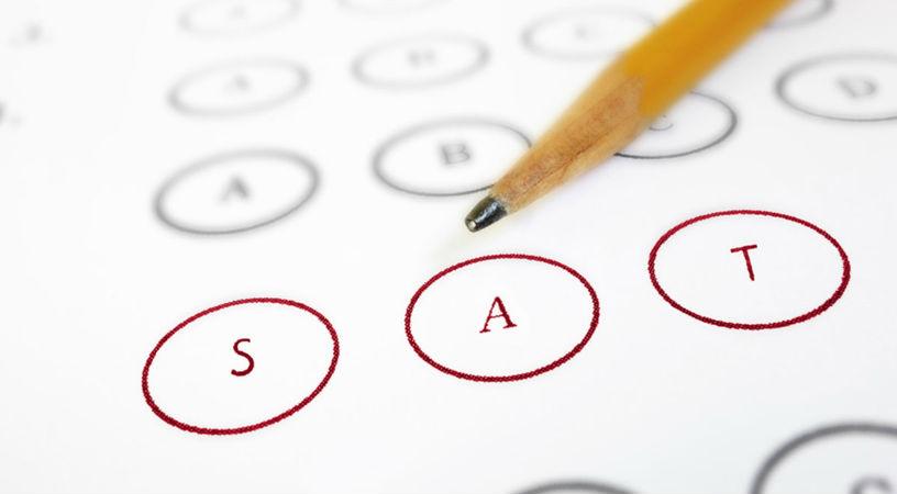 Preparar el examen SAT en Madrid