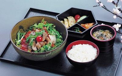 Benficios de la Dieta de Okinawa