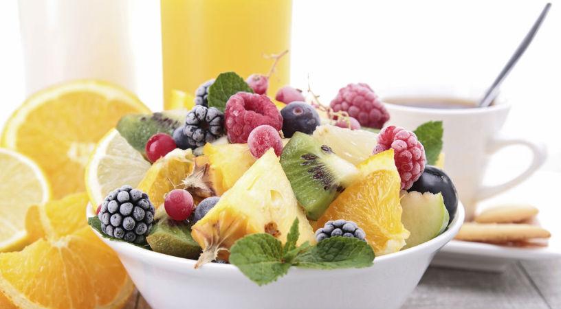 Dieta laxante para el estrenimiento