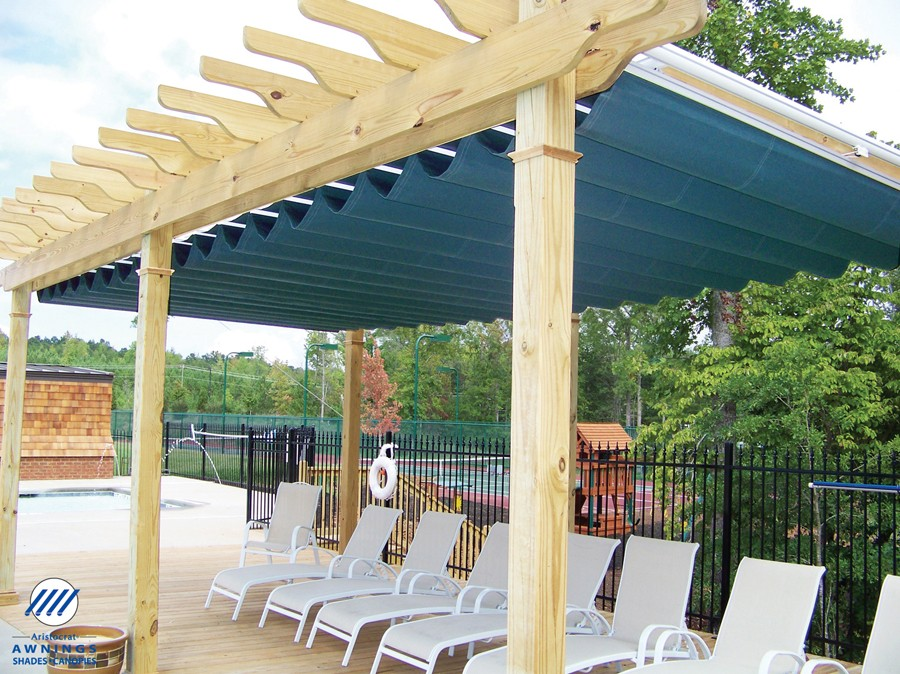 retractable canopies we sell the best