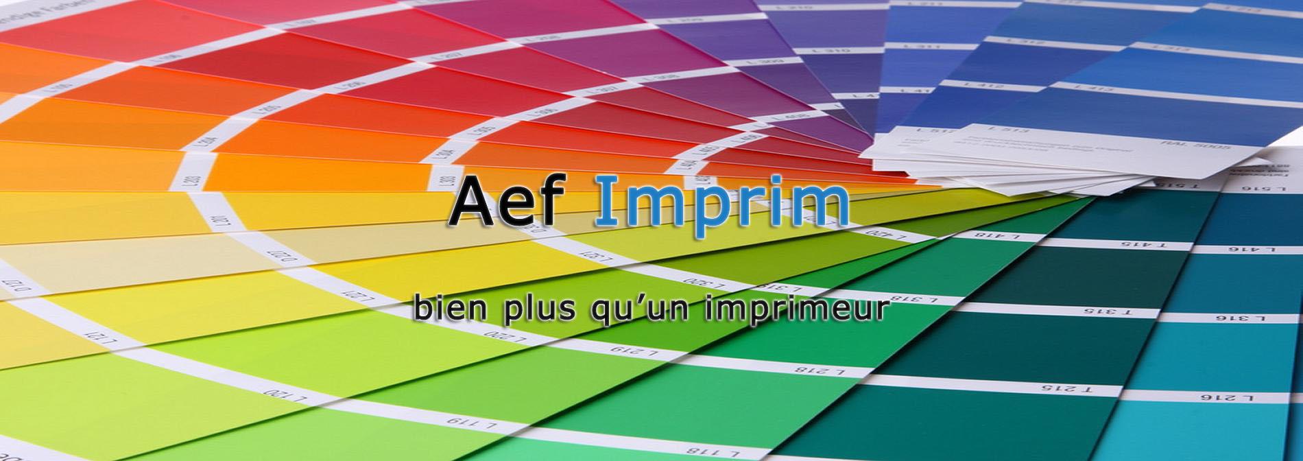 L'imprimerie au service des entreprises et collectivités des Yvelines (78)