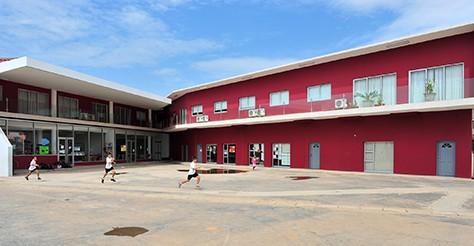 Image result for Lycée Français Alioune-Blondin Bèye, Angola