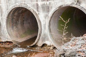 stormwater vault