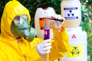 4 Reasons to Partner with a Reliable Hazardous Waste Disposal Company