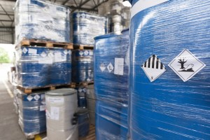 How to Choose and Set Up Your Hazardous Waste Storage Area