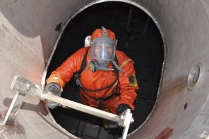 Find The Best Confined Space Entry Training in Harrisburg, Pennsylvania