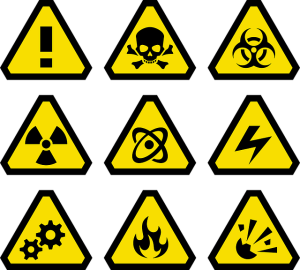 How to Classify Different Kinds of Hazardous Waste