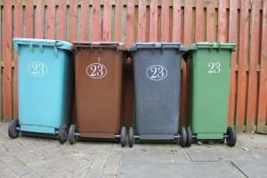 Defining Universal Waste