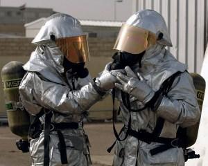 Hazmat Training Services in Manassas, Virginia