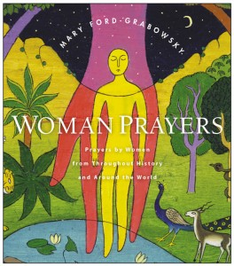 Woman Prayers