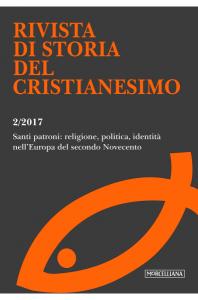 (EUARE) EUROPEAN ACADEMY OF RELIGION   Conference marzo 2019 @ Bologna