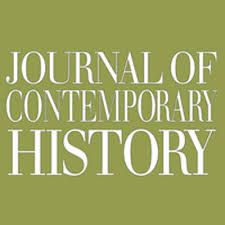 "Número monográfico de Journal of Contemporary History (volumen 53, número 3): ""Europe´s Interwar Kulturkampf"""