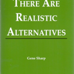 There Are Realistic Alternatives