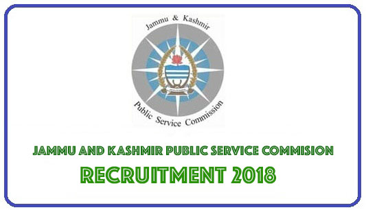 JKPSC Fresh Recruitment, 1,000 New Posts