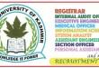 Central University of Kashmir Recruitment 2018   Multiple vacancies across Various Posts