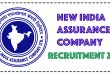 New India Assurance Co. Ltd Recruitment, 685 Posts