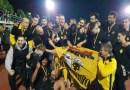 Πρωταθλήτρια Ελλάδος Rugby League 9's η ΑΕΚ!