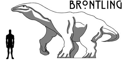 Brontling