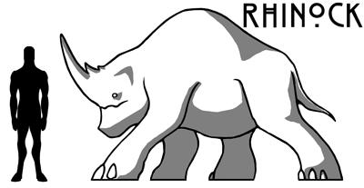 Rhinock