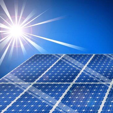What are the Cost Benefits of Solar Lighting?