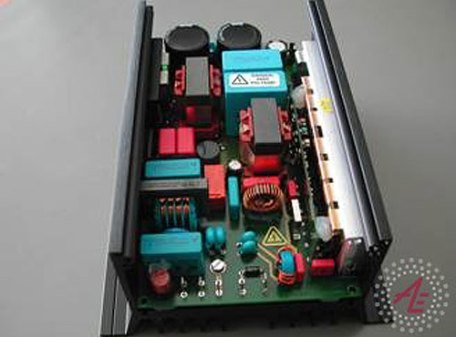 Ballast: Metal Halide 150-400W 85-264V AC