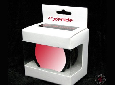 Xenide RGB Filter Set Red, Green, Blue
