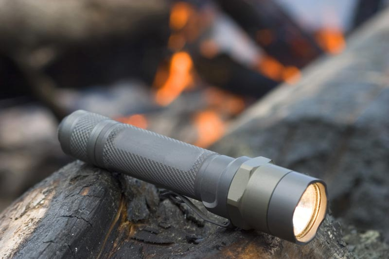 flashlights for your camping trip