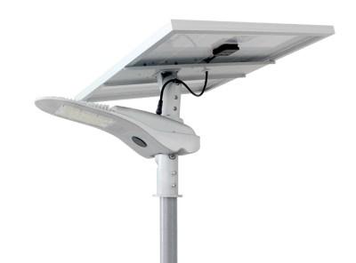 80W Portable Solar Light