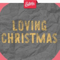 Loving Caliber - Christmas Memories feat. Jaslyn Edgar