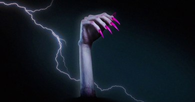 Kim Petras – There Will Be Blood
