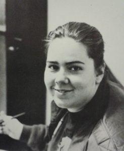 Jennifer Vinck, One Third of A. E. Lowan